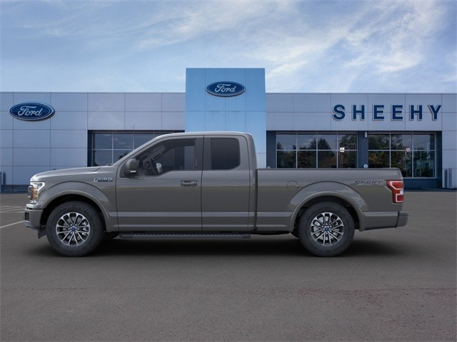 2020 F-150 Super Cab 4x4, Pickup #YA09339 - photo 3