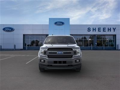 2020 F-150 Super Cab 4x4, Pickup #YA09339 - photo 6