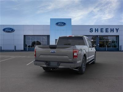 2020 F-150 Super Cab 4x4, Pickup #YA09339 - photo 8
