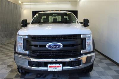 2019 F-550 Regular Cab DRW 4x2,  Knapheide Value-Master X Platform Body #YA10217 - photo 4