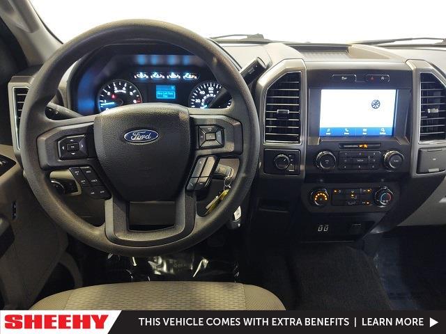 2020 Ford F-150 SuperCrew Cab 4x4, Pickup #YA11035B - photo 12