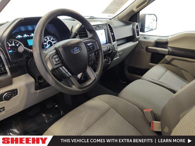 2020 Ford F-150 SuperCrew Cab 4x4, Pickup #YA11035B - photo 14