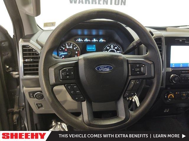 2020 Ford F-150 SuperCrew Cab 4x4, Pickup #YA11035B - photo 15