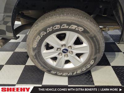 2020 Ford F-150 SuperCrew Cab 4x4, Pickup #YA11035B - photo 3