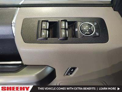 2020 Ford F-150 SuperCrew Cab 4x4, Pickup #YA11035B - photo 13