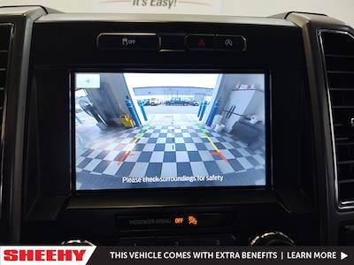 2020 Ford F-150 SuperCrew Cab 4x4, Pickup #YA11035B - photo 19