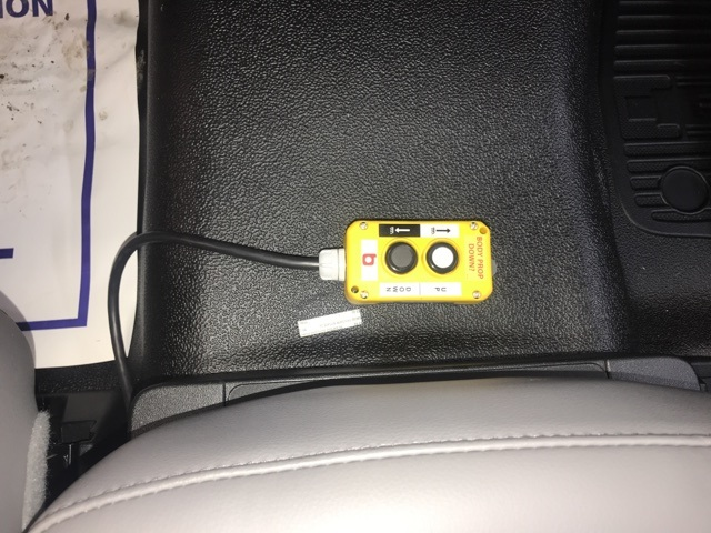 2019 F-450 Regular Cab DRW 4x4,  Monroe MTE-Zee SST Series Dump Body #YA11202 - photo 15