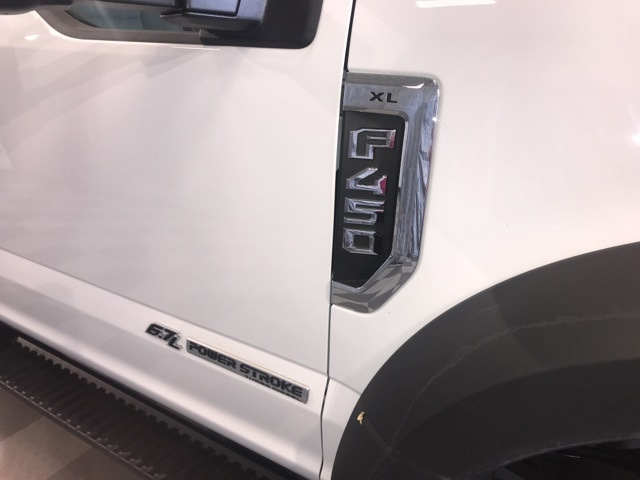 2019 F-450 Regular Cab DRW 4x4,  Monroe MTE-Zee SST Series Dump Body #YA11202 - photo 6