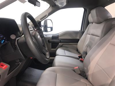 2019 F-450 Regular Cab DRW 4x4,  Monroe MTE-Zee SST Series Dump Body #YA11202 - photo 11