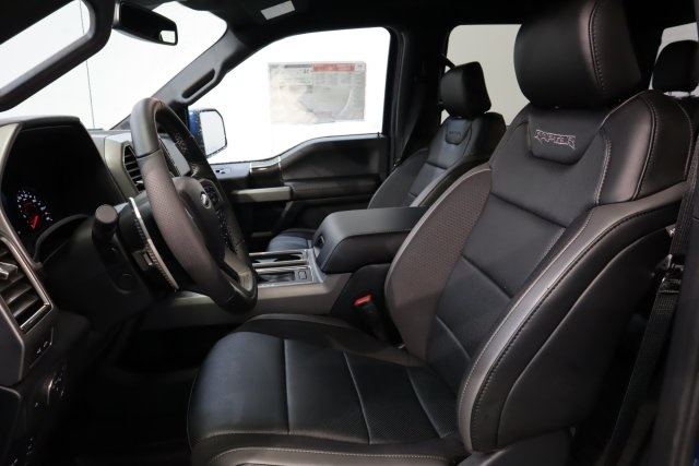 2020 F-150 SuperCrew Cab 4x4, Pickup #YA11416 - photo 10