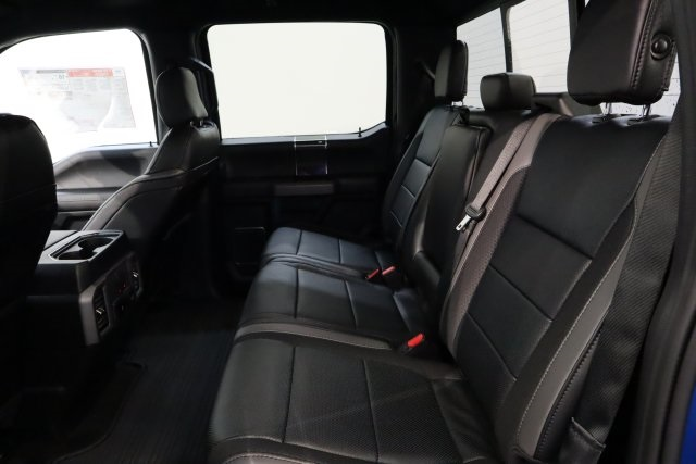 2020 F-150 SuperCrew Cab 4x4, Pickup #YA11416 - photo 12