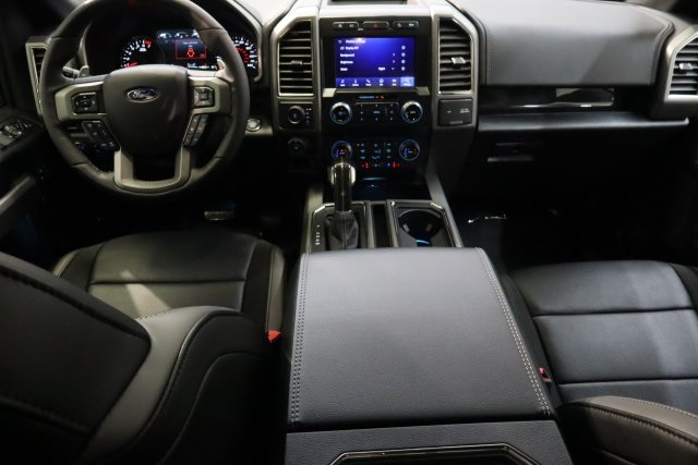 2020 F-150 SuperCrew Cab 4x4, Pickup #YA11416 - photo 14