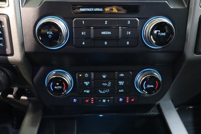 2020 F-150 SuperCrew Cab 4x4, Pickup #YA11416 - photo 17