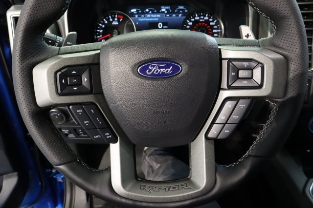 2020 F-150 SuperCrew Cab 4x4, Pickup #YA11416 - photo 21
