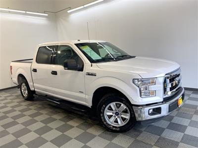 2015 F-150 SuperCrew Cab 4x2, Pickup #YA11468A - photo 6