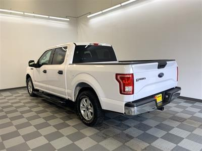 2015 F-150 SuperCrew Cab 4x2, Pickup #YA11468A - photo 2