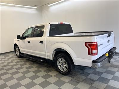 2015 F-150 SuperCrew Cab 4x2, Pickup #YA11468A - photo 8