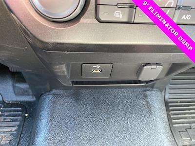 2020 Ford F-550 Regular Cab DRW 4x4, Rugby Eliminator LP Steel Dump Body #YA11712 - photo 11