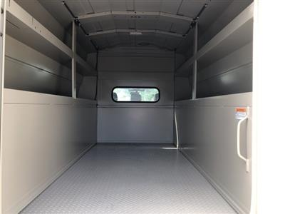 2019 F-350 Regular Cab 4x4, Medium roof enclosed service body  #YA12869 - photo 10
