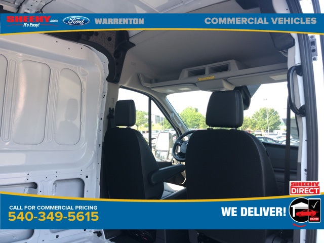 2020 Ford Transit 250 Med Roof RWD, Empty Cargo Van #YA13077 - photo 7