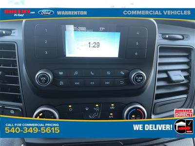 2020 Ford Transit 250 Med Roof RWD, Empty Cargo Van #YA13077 - photo 12