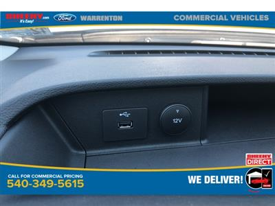 2020 Ford Transit 250 Med Roof RWD, Empty Cargo Van #YA13077 - photo 15