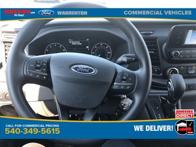 2020 Ford Transit 250 Med Roof RWD, Empty Cargo Van #YA13077 - photo 16