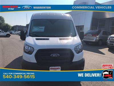 2020 Ford Transit 250 Med Roof RWD, Empty Cargo Van #YA13077 - photo 3