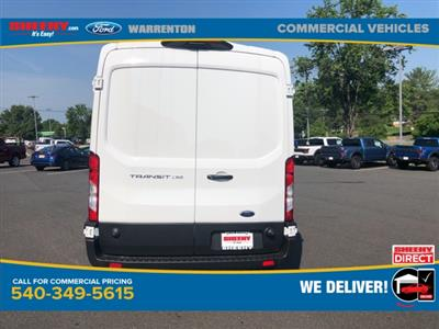 2020 Ford Transit 250 Med Roof RWD, Empty Cargo Van #YA13077 - photo 8