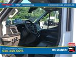 2020 Ford Transit 250 Med Roof RWD, Empty Cargo Van #YA13077 - photo 11