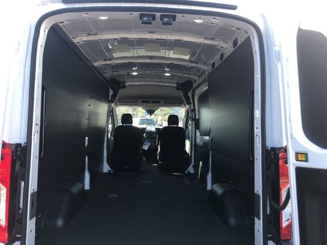 2020 Transit 250 Med Roof AWD, Empty Cargo Van #YA13079 - photo 2