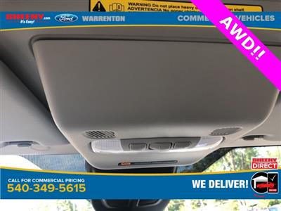 2020 Ford Transit 250 Med Roof AWD, Empty Cargo Van #YA13234 - photo 16