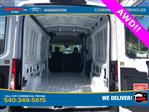 2020 Ford Transit 250 Med Roof AWD, Empty Cargo Van #YA13234 - photo 2