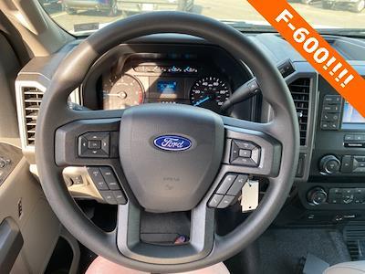 2020 Ford F-600 Regular Cab DRW 4x4, Rugby Eliminator LP Steel Dump Body #YA13965 - photo 18