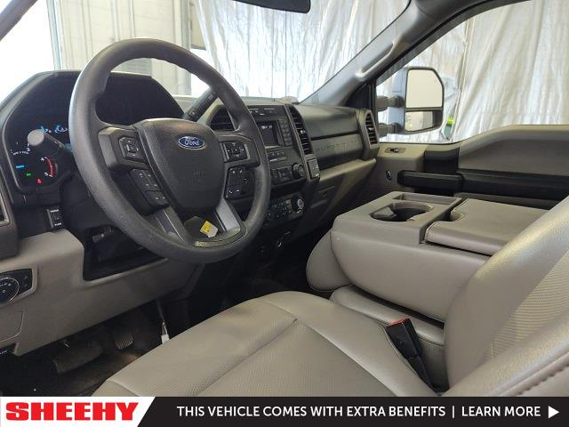 2020 Ford F-350 Super Cab DRW 4x4, Pickup #YA13965A - photo 10