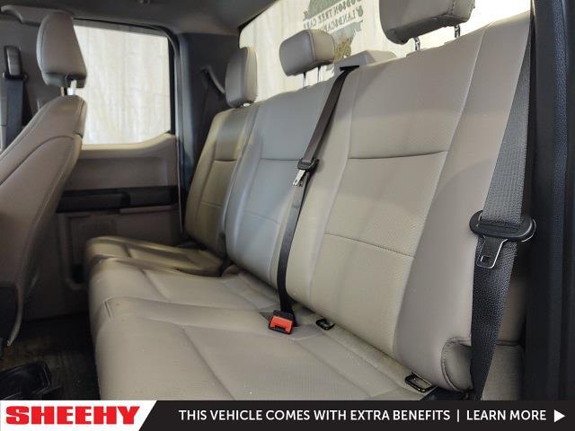2020 Ford F-350 Super Cab DRW 4x4, Pickup #YA13965A - photo 7