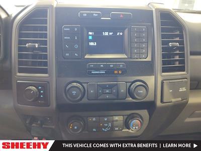2020 Ford F-350 Super Cab DRW 4x4, Pickup #YA13965A - photo 14