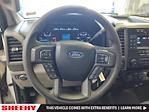 2020 Ford F-350 Super Cab DRW 4x4, Pickup #YA13965A - photo 11