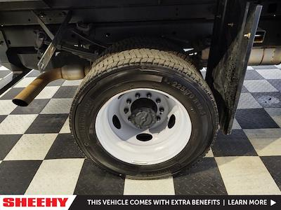 2020 Ford F-550 Regular Cab DRW 4x2, Dump Body #YA13965B - photo 2