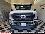 2020 Ford F-550 Regular Cab DRW 4x2, Dump Body #YA13965B - photo 3