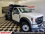 2020 Ford F-550 Regular Cab DRW 4x2, Dump Body #YA13965B - photo 6