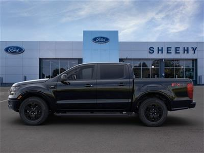 2020 Ranger SuperCrew Cab 4x4, Pickup #YA14059 - photo 4