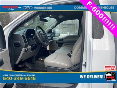 2020 Ford F-600 Regular Cab DRW 4x4, Knapheide KUVcc Service Body #YA14753 - photo 11