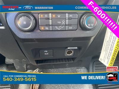 2020 Ford F-600 Regular Cab DRW 4x4, Knapheide KUVcc Service Body #YA14753 - photo 14