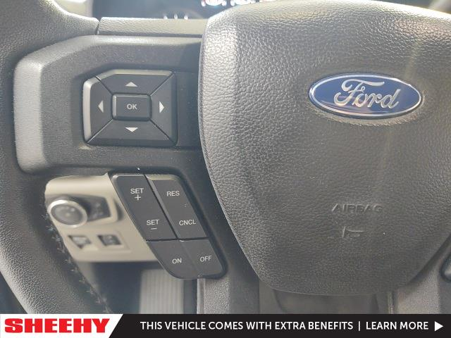 2018 Ford F-150 SuperCrew Cab 4x4, Pickup #YA17222A - photo 14