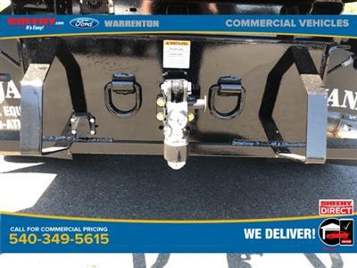 2019 F-550 Regular Cab DRW 4x4, Rugby Eliminator LP Steel Dump Body #YA17664 - photo 6