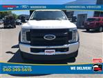 2019 F-550 Regular Cab DRW 4x4, Rugby Eliminator LP Steel Dump Body #YA17664 - photo 3