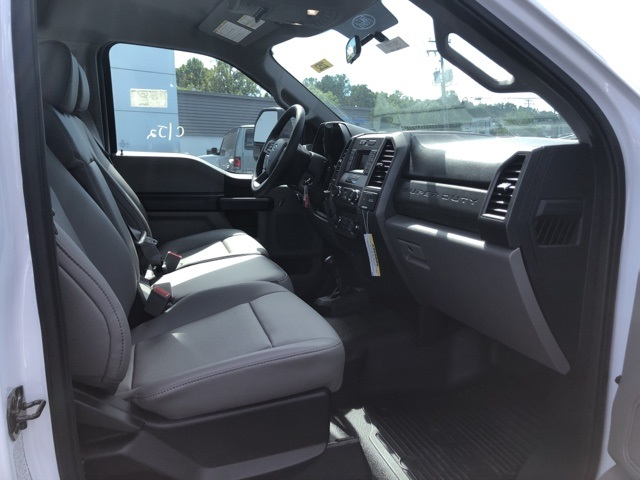 2019 F-450 Regular Cab DRW 4x4,  Knapheide Standard Service Body #YA17788 - photo 7