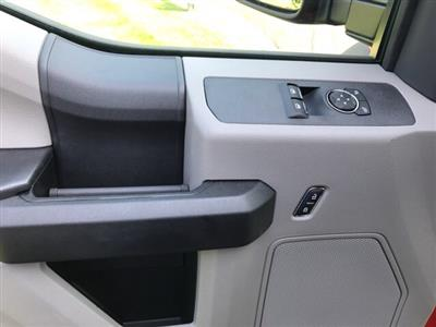 2019 F-550 Regular Cab DRW 4x4,  Knapheide Value-Master X Platform Body #YA17896 - photo 10