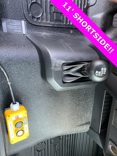 2019 F-550 Regular Cab DRW 4x4, Rugby Eliminator LP Steel Dump Body #YA19060 - photo 11